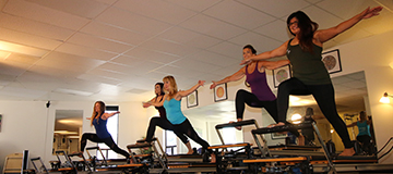 Advanced Reformer Sweat